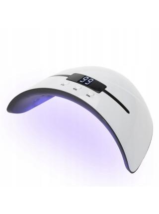 Лампа для маникюра LED SunX10 Plus 36W, USB разъем