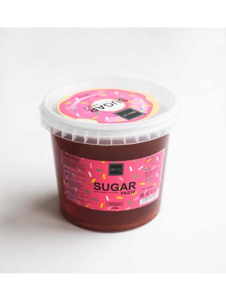 Сахарная паста Biette для депиляции 1300 грамм Твёрдая