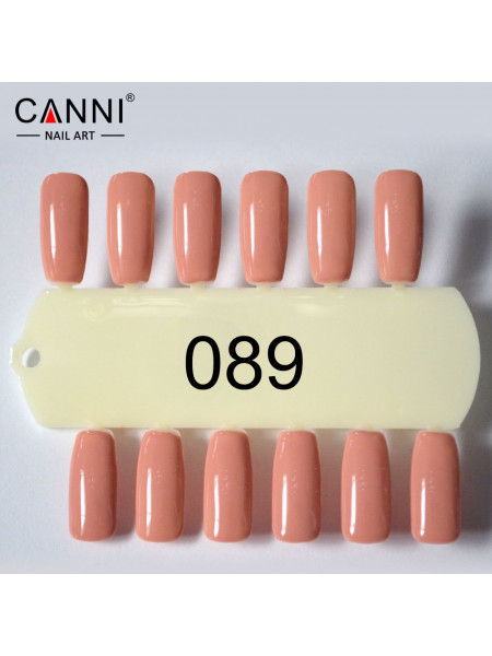 Гель-лак CANNI #089